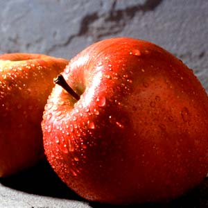 apples glutathione and liver health