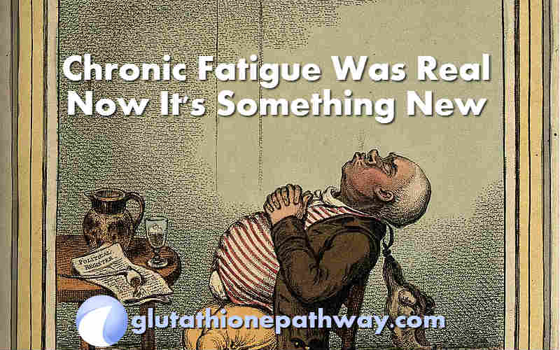 Chronic Fatigue has a new name and new recognition as systemic-exertion-intolerance disease